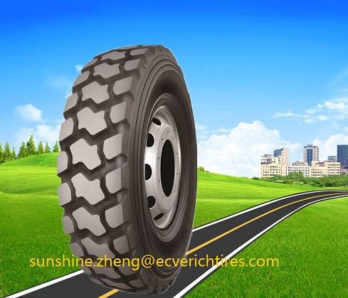 hot-selling tyre, truck radial tyre, Everich Tire, mud tire,the most competitive tyre