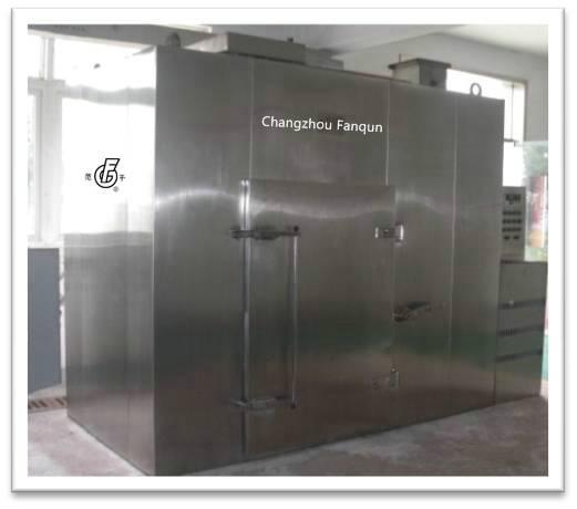 Changzhou Fanqun JCT-C Oven