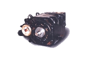 ZQDR-310Traction Motor (GE761A19)