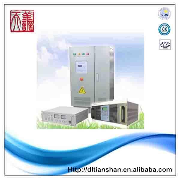 Household photovoltaic single-phase power Inverter