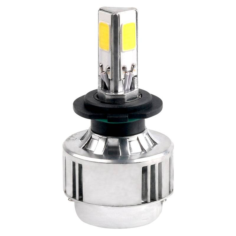 3000lm 24W H7 Car LED Headlight for Cars