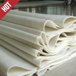 Low Price China Supplier Paper Mill Felt / Industrial Paper Making Felt / Press Felt With High Quali