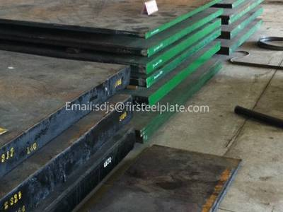 large P20 mold steel stock supplier