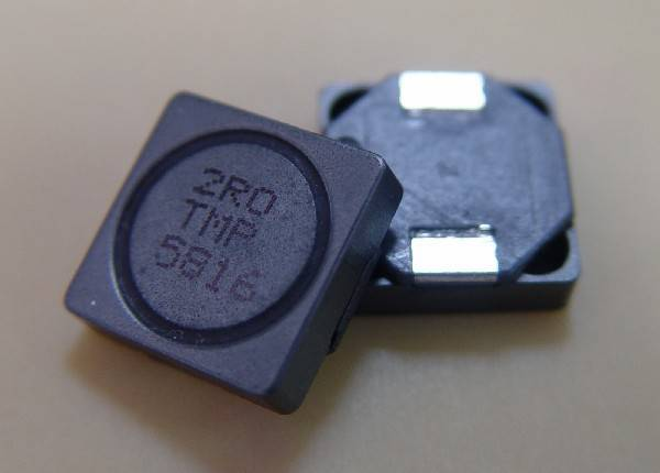 SMD Power Inductor -SPC-15550P