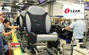 Automotive Seating and E-electrical Systems