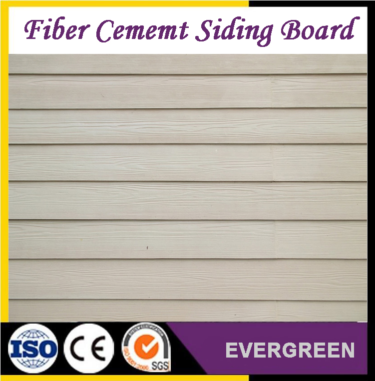 wood texture cement board