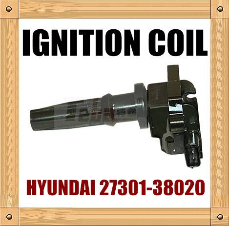 Hyundai Ignition Coil Pack 27301-38020