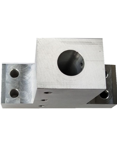 high qualitly aluminum 6061 machining parts OEM factory in China