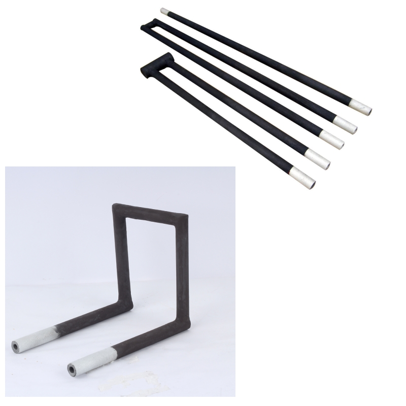 Industrial SiC Heating elements/SIC heater/silicon carbide heating element