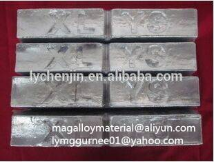 MgZr30 Alloy/Mg Zr/ MgZr/Magnesium Zirconium/ Magnesium Rare Earth Alloy