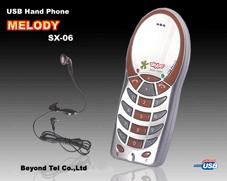 USB PHONE(Mobile)