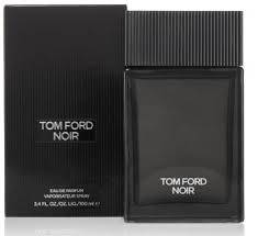 TOMFORD NOIR  perfumes and fragrances