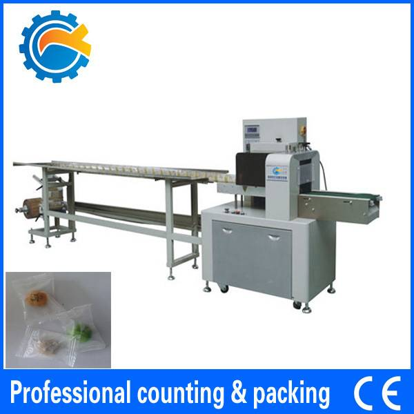 Automatic Food Horizontal Package Machinery