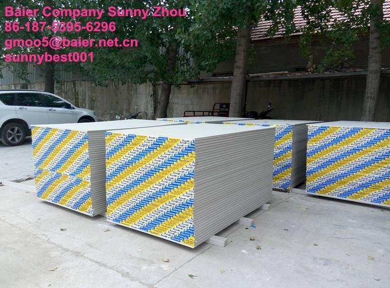 Regular Gypsum Board
