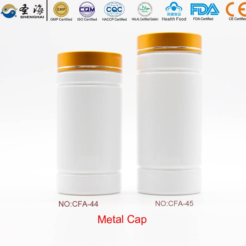 500ml Hot Sale Best Quantity Plastic Bottle Supplier