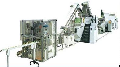 Toilet Soap and Laundry Soap production line