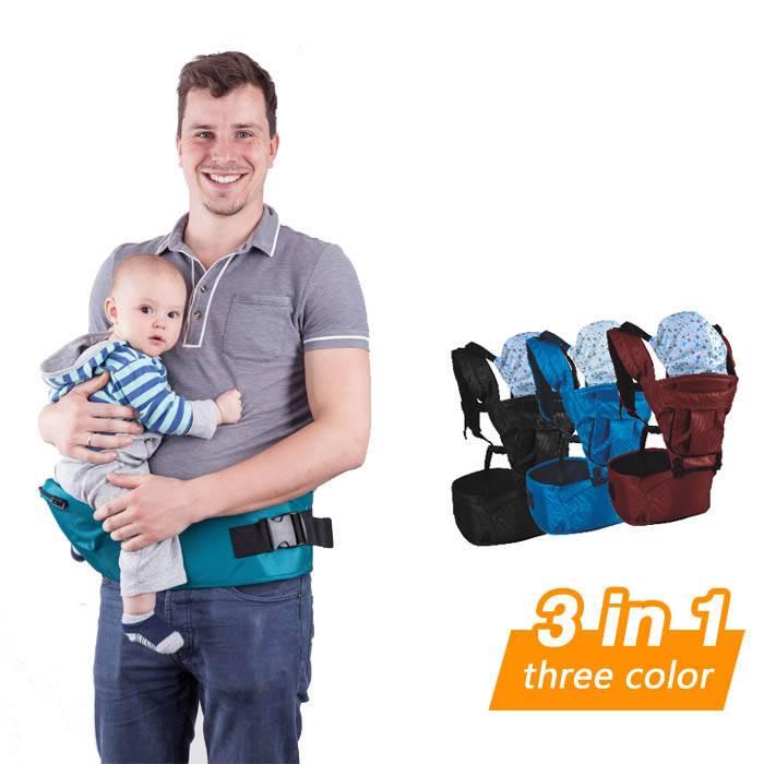 EN certificate baby carrier baby hipseat