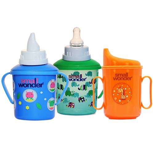 Sipper Tumblers