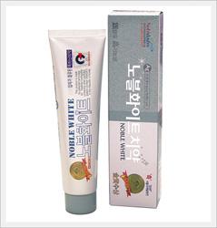 Noble White Toothpaste