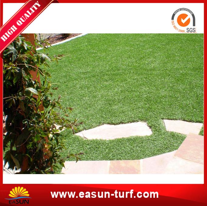 China Synthetic Garden Lawn Artificial Garden Grass-MY