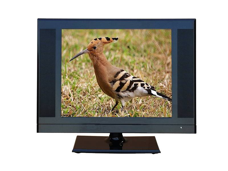 Simple Model 15inch LED TV Best Price High Quality ( Z15D)