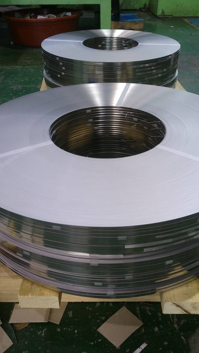 Stainless Steel Strip and Sheet