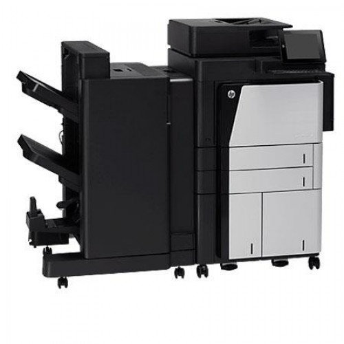 Ready in stock LaserJet Enterprise Flow M830z
