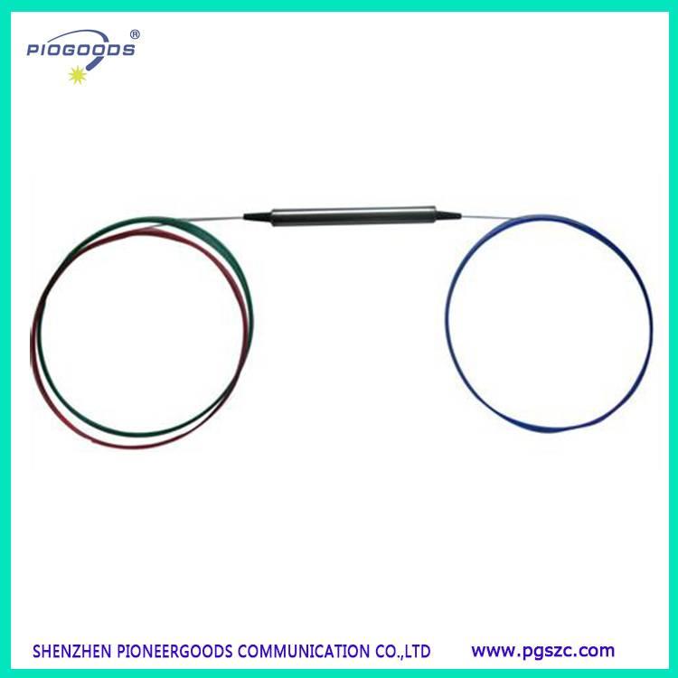 PM Tap + Isolator + WDM Hybrid Device(980/1550nm, 1480/1550nm)