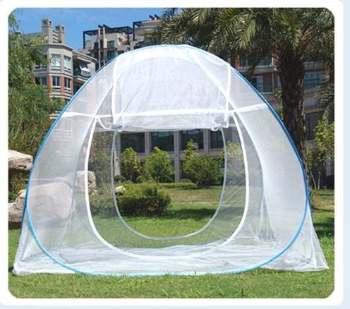 bed canopy mosquito net /mosquito net tent foldable outdoor