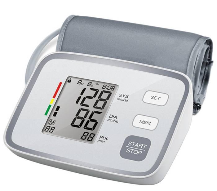 Bluetooth BP Monitor U80E