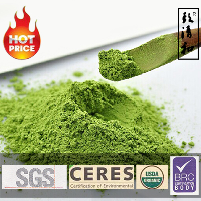 First Grade,Organic Matcha Green Tea Powder