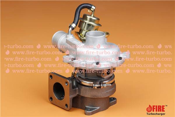 Turbocharger RHF5 Ford Courier