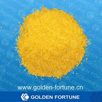 Polyaluminium Chloride PAC 28% For Water Treatment