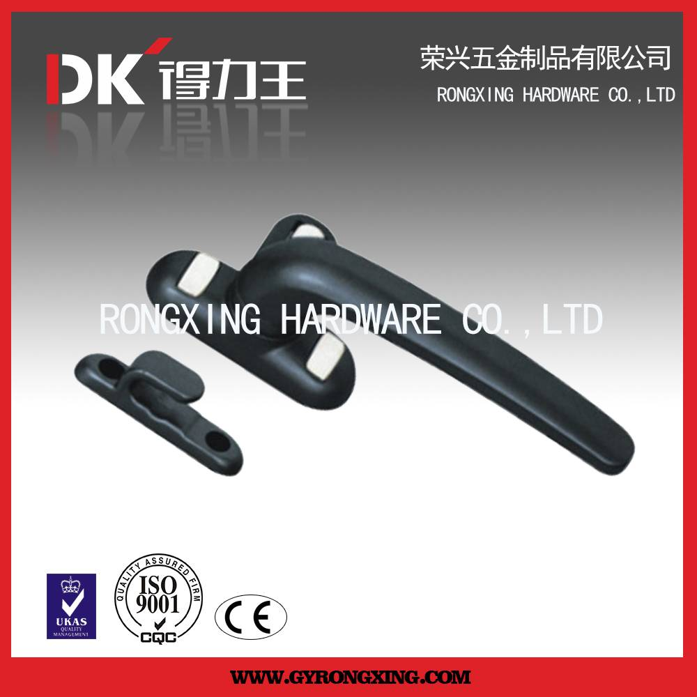 Aluminum window handle,casement handle