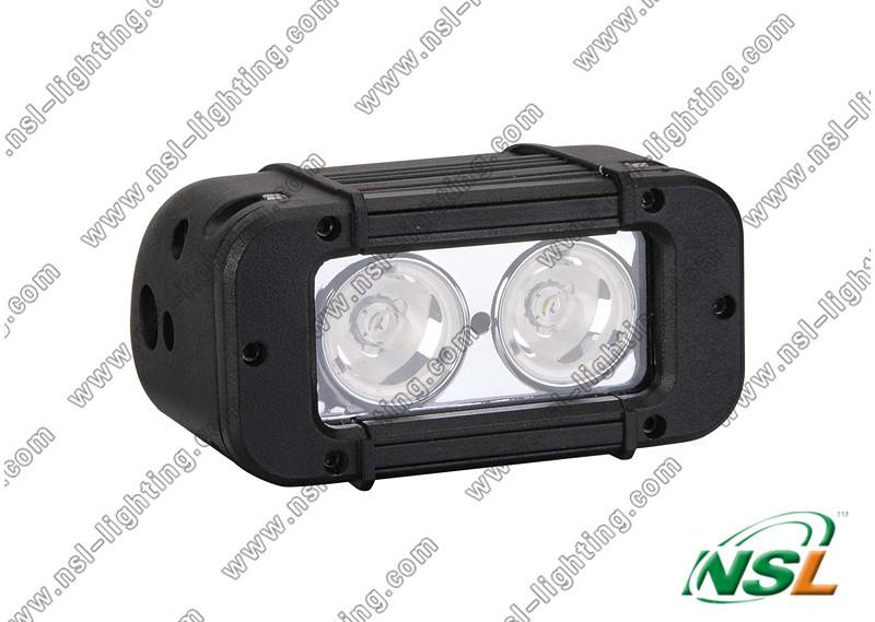 2013 NEWEST 5 inch 20W CREE Single Row Off Road LED Light Bar