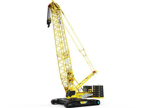 Xcmg Crawler Crane Xgc300