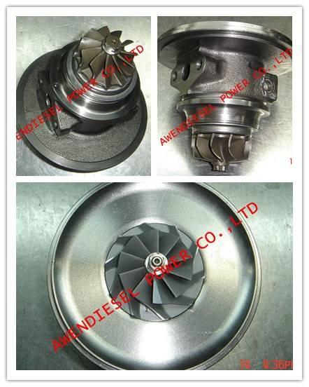 Turbocharger VV14 RHF4 A6460960199 A6460960699 VF40A132