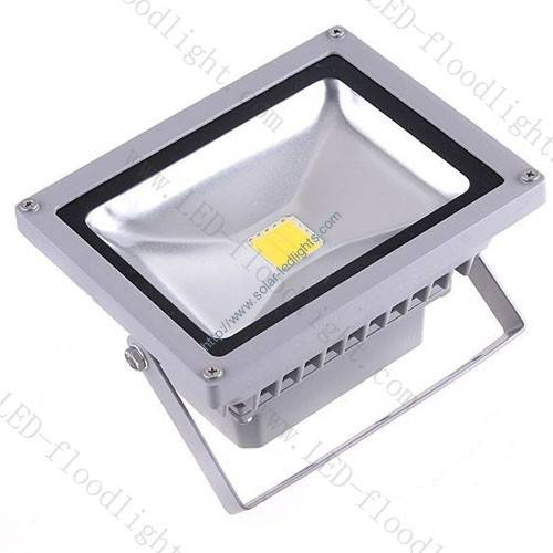 DC12V&DC24V 10W LED PIR Flood light