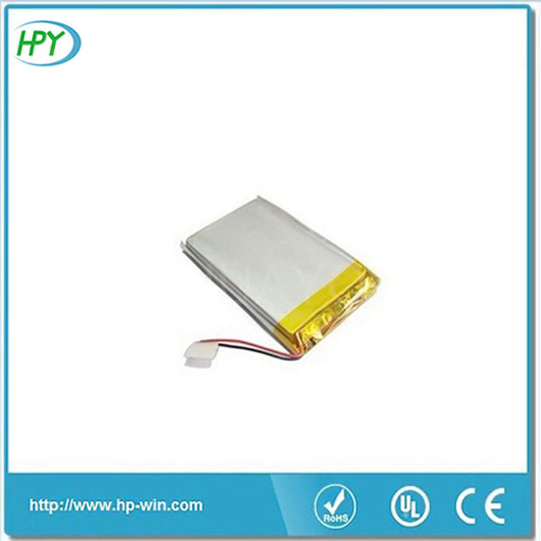 Shenzhen Supplier Li ion Rechargeable Battery 3.7v 750mah Li-polymer Battery For RC toys 403450