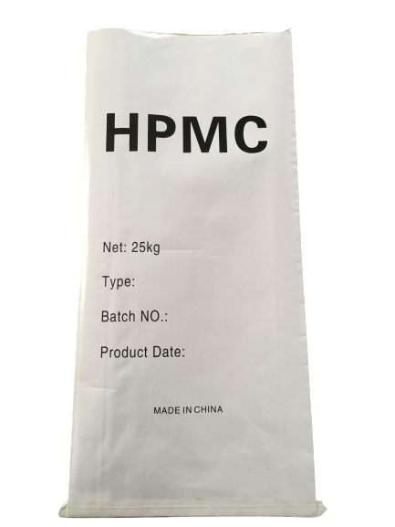 Industrial Chemicals HPMC Thickener Agent Powder