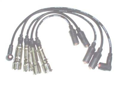 N 102 044 02 ignition cable set for AUDI A4