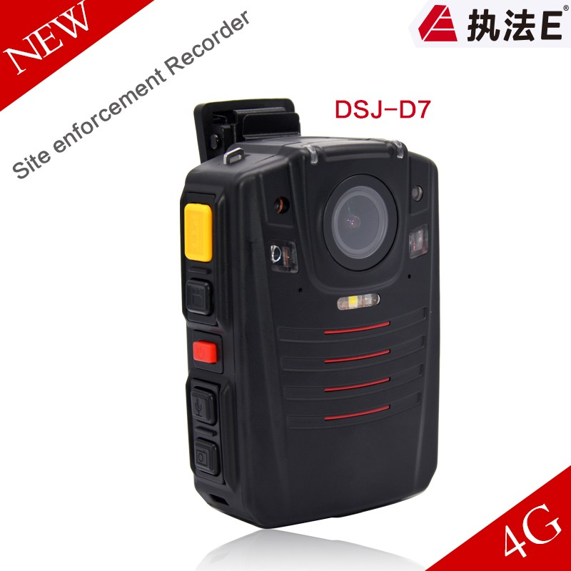 2017 best selling police body-worn camera ccd and pinhole camera