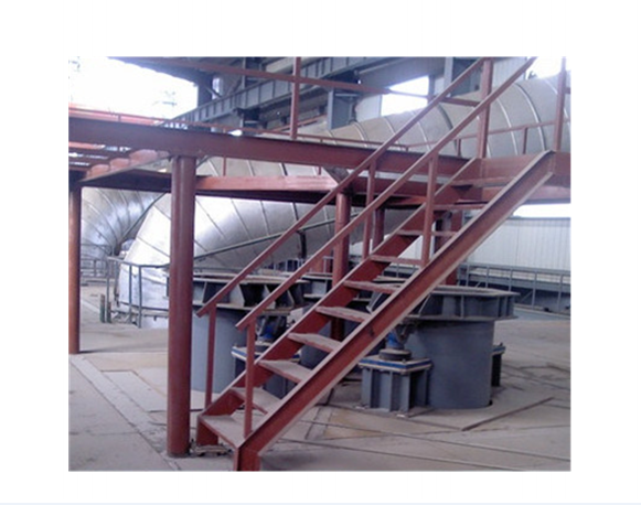 high quality submerged arc furnace