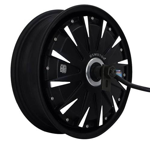 12inch 2000W Wheel Hub Motor 260 Type