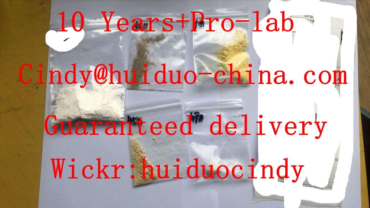 Original Methoxphenidine 2-MeO-Diphenidine MXP