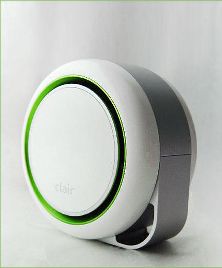 Air Purifier [Clair-BF2025] - Block fine dust 99.9% MADE in KOREA High quailty purifie