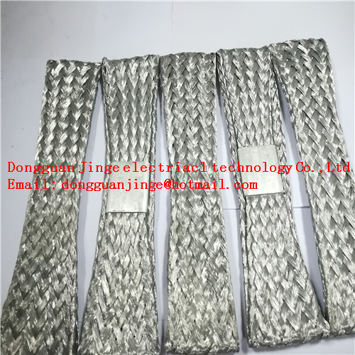 Best quality aluminum braid electric