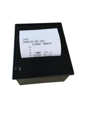 58mm Thermal Panel Printer TC501A Receipt Printer