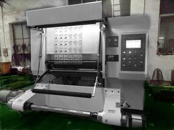 XMY-A(1300) AC servo motor high-speed paper inspection rewinder