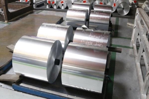 3003 honeycomb aluminum foil